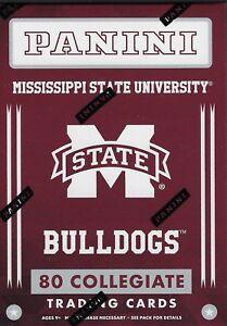 2016-Panini-Mississippi-State-Uni-Bulldogs-Multi-Sport-Trading-Cards-Blaster-Box