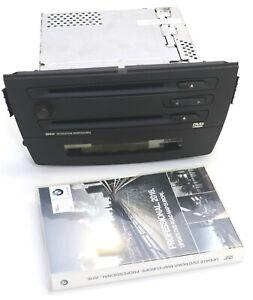 Original BMW E87 E90 E91 E92 CCC CD 9123091 Navigation Professional Navi