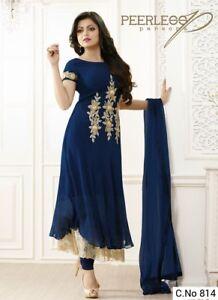 95efab0548a Image is loading Designer-Salwar-Kameez-Suit-Traditional-shalwar -Anarkali-Indian-