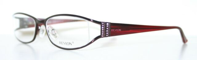 5555211b528 Revlon RV5001 Burgundy Divine Optical Eyeglass Frame for Women for ...