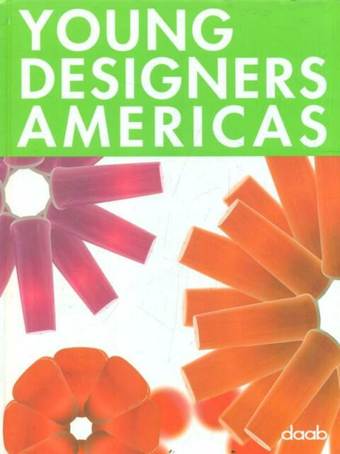 YOUNG DESIGNERS AMERICAS  AA.VV. DAAB 2006
