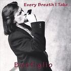 Every Breath I Take by Bonfiglio (CD, Sep-2012, CD Baby (distributor))