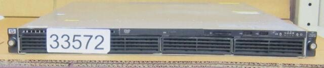 HP ProLiant DL120 G5 Dual-Core 3.0Ghz 4Gb 1500Gb Server