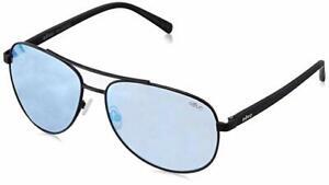 Revo-RE5021-Shaw-Aviator-Polarized-Sunglasses-Black-Blue-Water-61mm