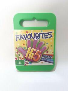 Hi-5-Favourites-DVD