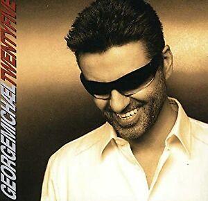 Twenty-Five-George-Michael-Used-Good-CD