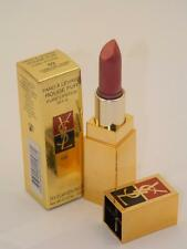 YSL fard A Levres Rouge Pur Pure Lipstick 69 Marbled Copper New In Box 3.5g