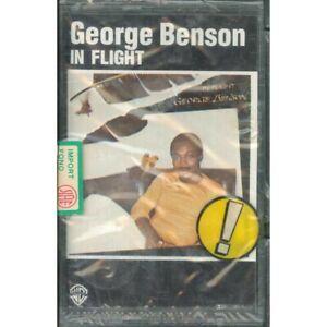 George-Benson-MC7-in-flight-Warner-Bros-K-456-327-Sealed