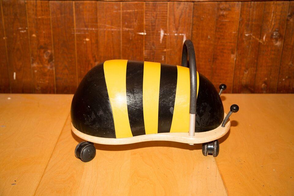 Gåvogn, Wheely Bug Stor, Wheely Bug