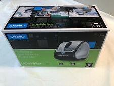New Listingdymo Labelwriter 450 Turbo Labeler Label Writer New Open Box Mac And Pc 1750110