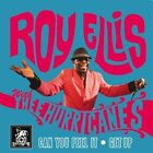 """Can You Feel It? Get up 7"""" Vinyl Roy Ellis With Thee 8435008882341"""