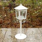 Retro Vintage Metal Stand Candlestick Lantern Candle holder Wedding Favor Decor