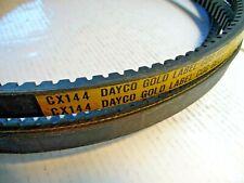 V Belt Cx144 For Gravel Pitconveyormachinecombineaugerconstruction 78x 148