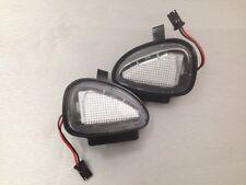 Kit Luci Led Di Cortesia Per Specchietto Retrovisore con LED SMD VW Golf6