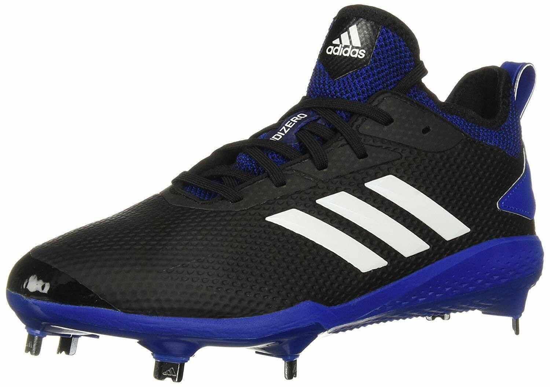 Adidas Para Hombre Zapato De Béisbol Adizero Afterburner V