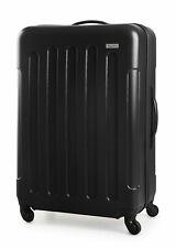 Suitline Hartschalenkoffer Trolley Koffer Großes Reisegepäck