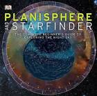 Planisphere and Starfinder by DK (Hardback, 2013)