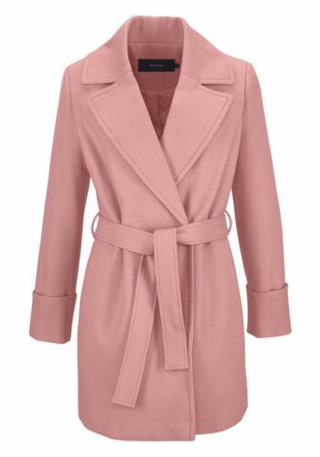 "NEUF!! Taille L SOLDES/%/%/% Vero Moda manteau d/'hiver /""Camilla/"" rose"