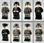 Bausteine-Figur-Kind-Armee-Zeichen-Modell-Spielzeug-Militaer-Geschenk Indexbild 1