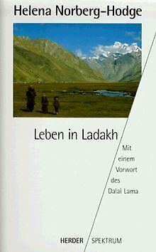 Leben in Ladakh von Helena Norberg-Hodge   Buch   Zustand gut