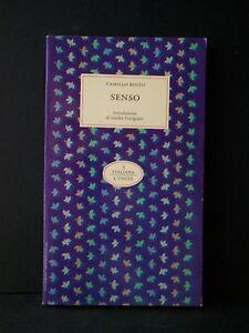 SENSO-C-Boito-l-039-Unita-1993