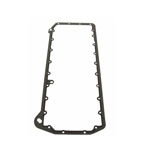 For BMW E70 E90 335d X5 Engine Oil Pan Gasket Reinz 71 37408 00 Quick Shipping