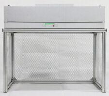 Lab Dust Free Room Workshop Laminar Flow Hood Bench Air Flow Clean Workstation