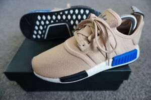 ADIDAS NMD- R1 Nude Mens Trainers