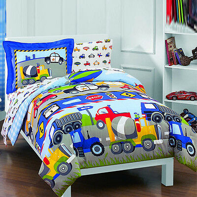 Twin Size Boy Bedding Sets, Full Size Bedding For Toddler Boy