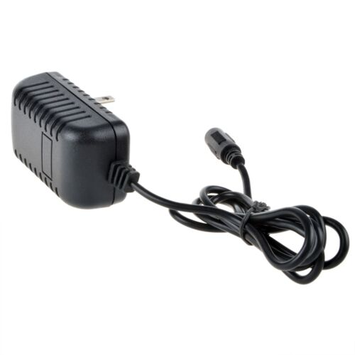 12V 1A AC Adapter Charger for 5.5mmx2.5mm Female Connector Tip Power PSU Mains