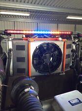 Baja Designs RTL-B Rear Tail Light LED Bar UTV Racing RZR YXZ XDS Turbo Blue