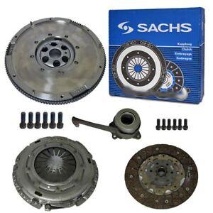 Sachs-Embrayage-avec-Volant-Ford-Galaxy-Bvr-VW-Bora-Golf-IV-1-9-Tdi-130-150-Cv