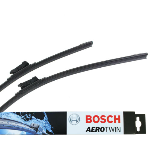 Fits VW UP Hatch Bosch Aerotwin Front Windscreen Wiper Blades