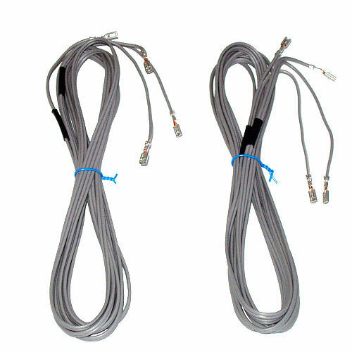 SCALEXTRIC C8248 Sport Track Power Booster Cable 2x