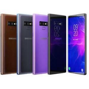 #crzyg2 Paypal Latest Samsung Galaxy Note 9 512gb Smartphone Agsbeagle