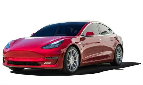 Eibach ProKit Lowering Springs For 18-20 Tesla Model 3 Standard Range RWD