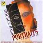 Double Bass Portraits (CD, Nov-1999, Klavier Records)