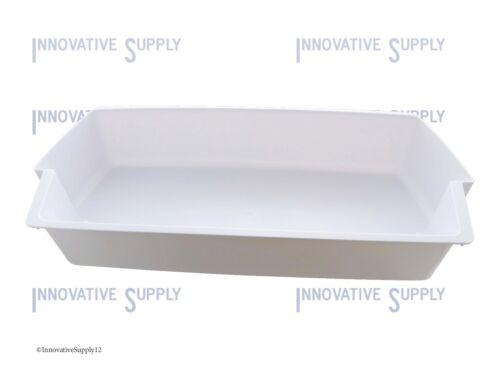 WP2187172 Remplacement Whirlpool//Kenmore Réfrigérateur Porte Bin-Blanc 2187172