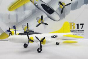 2-4G-Radio-Remote-Control-2CH-RC-Aeroplane-Gliding-Drone-Glider-Outdoor-Toy