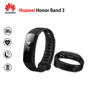 Huawei-Honor-Band-3-Smart-Watch-HR-Wristband-Swimming-Pedometer-Fitness-Tracker