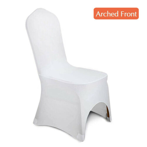 1//4//6//10PCS Stretch Dining Chair Covers Slipcovers Wedding Home Decor Seat Cover