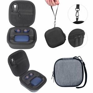 Shockproof Carrying Case Bag Cover For Jabra Elite Active 65t Earphone Earbuds Ebay