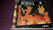 CD Metallica / Load - Album 1996