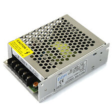 AC110-220V To DC 12V 3.5A 40W Regulated Switching Power Supply for LED Strip