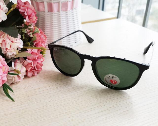 ray ban erika polarized lenses