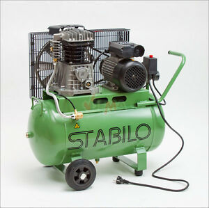 918550-Stabilo-Druckluft-Kompressor-Kolbenkompressor-450-10-50-24209