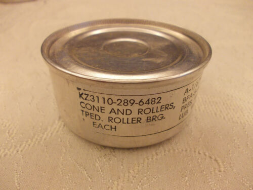 TIMKEN 08118DE CESSNA CONE AND ROLLERS BEARING NEW !!! P//N 7966696