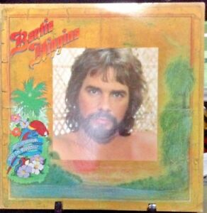 BERTIE-HIGGINS-Just-Another-Day-In-Paradise-Album-Released-1982-Vinyl-USA