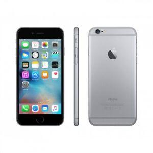 IPHONE-6-16GB-GREY-ACCESSORI-SPEDIZIONE-GARANZIA-12-MESI-Grado-A-B