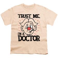 Trust Me I/'m Asian Kids Tee Shirt Boys Girls Unisex 2T-XL